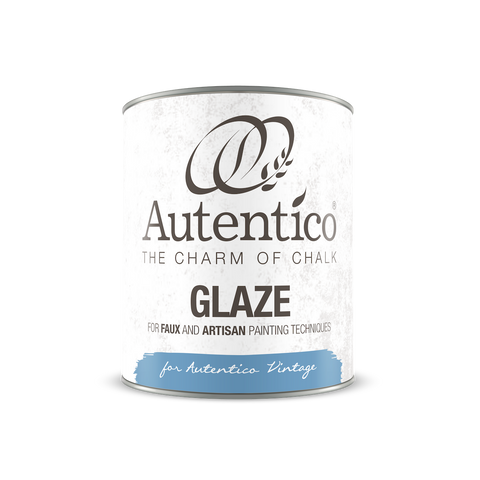 Autentico Glaze - Jordemors - Autentico Chalk Paint