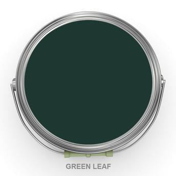 Green Leaf - Jordemors - Autentico Chalk Paint