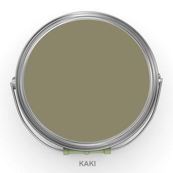 Kaki - Jordemors - Autentico Chalk Paint