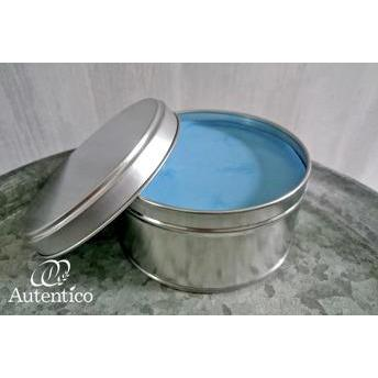 Kalkvax Swedish Blue - Jordemors - Autentico Chalk Paint