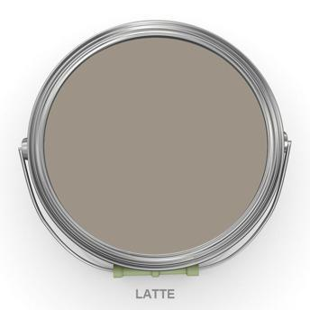 Latte - Jordemors - Autentico Chalk Paint