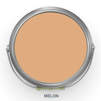 Melon - Jordemors - Autentico Chalk Paint