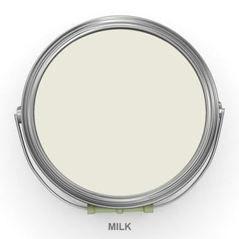 Milk - Jordemors - Autentico Chalk Paint