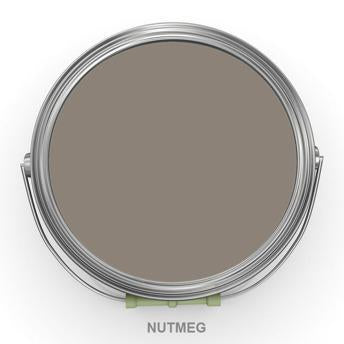 Nutmeg - Jordemors - Autentico Chalk Paint