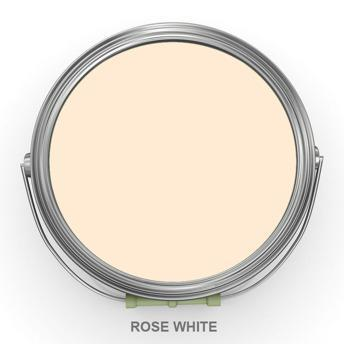 Rose white - Jordemors - Autentico Chalk Paint