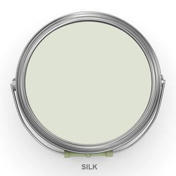 Silk - Jordemors - Autentico Chalk Paint