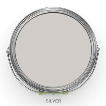 Silver - Jordemors - Autentico Chalk Paint