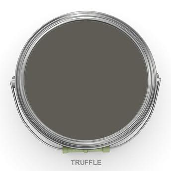 Truffle - Jordemors - Autentico Chalk Paint