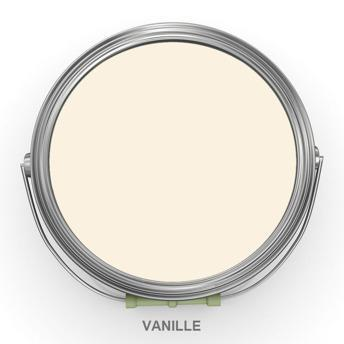 Vanille - Jordemors - Autentico Chalk Paint
