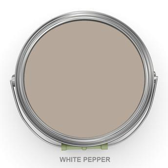 White Pepper - Jordemors - Autentico Chalk Paint