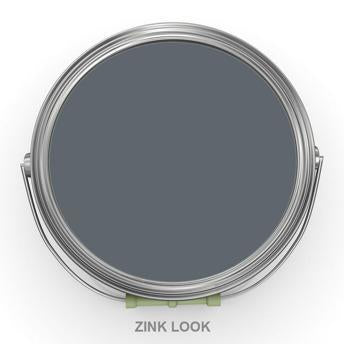 Zink look - Jordemors - Autentico Chalk Paint