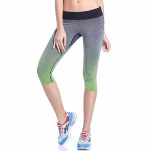 Women's Gradient Yoga Pants