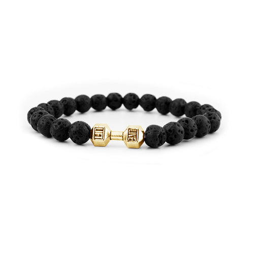 Live Lift Dumbbell Bracelet