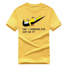 Can't Someone Else Just Do It Shirt
