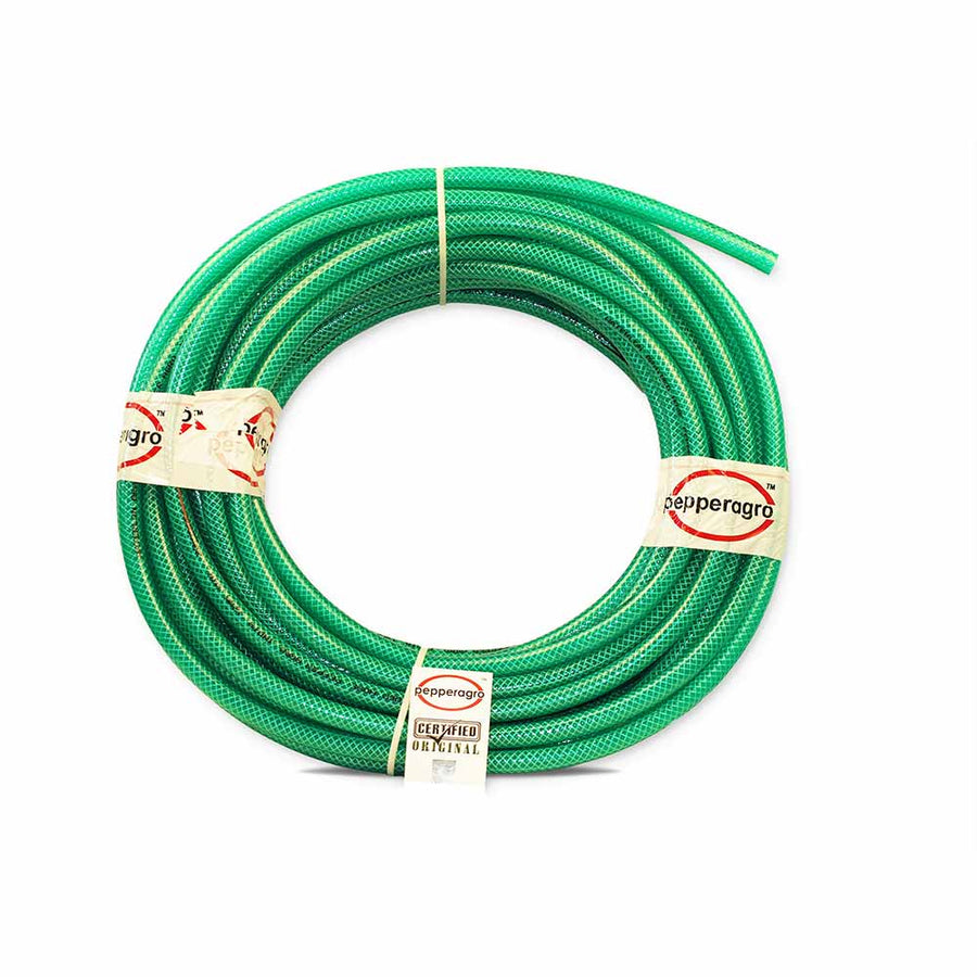 Pepper Agro Garden Watering Hose Braided Heavy Duty