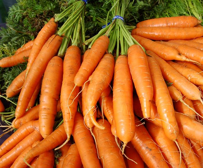 Pepper Agro Carrot Vegetable seeds 2 packs