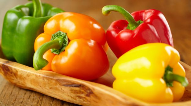 Pepper Agro Capsicum coloured Vegetable Seeds 2 Packs