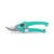 Pepper Agro Garden Scissors Pruning Bypass Secateurs Flower Cutter Branch Trimmer Carbon Steel Blade with Lock Set of 1