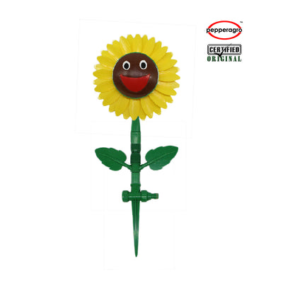 Pepper Agro Sunflower Garden Sprinkler