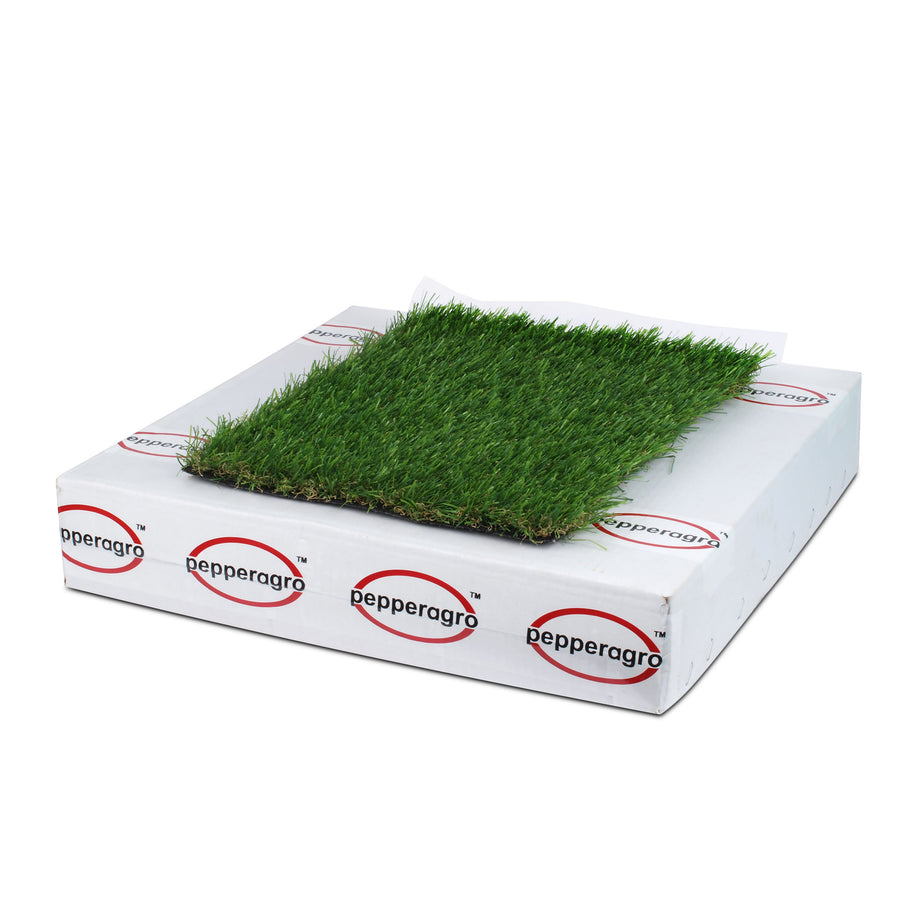 Pepper Agro Garden Lawn Artificial Grass Turf Carpet Mat