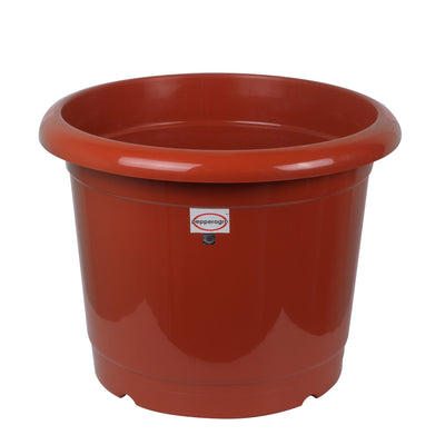 Pepper Agro Extra Large Planter Pot 19.5 inch diameter set of 6