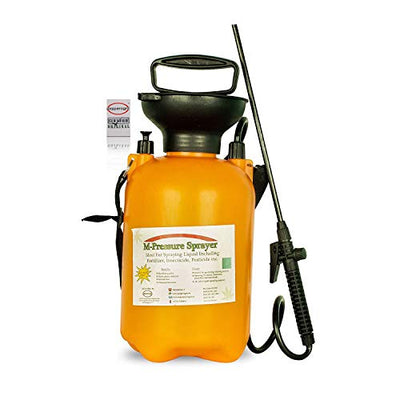 Pepper Agro Garden Pressure Sprayer