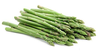 Asparagus Herbs Seed 1 Pack Comes With Free Pot & Root Plug