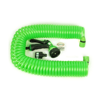 Pepper Agro Coil Hose 50 Feet