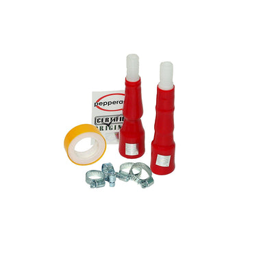 Pepper Agro DIY 7 Piece Water connection Kit