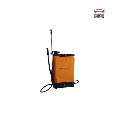 Pepper Agro Combi (2&1) -16 Liters Battery/Manually Operated Sprayer