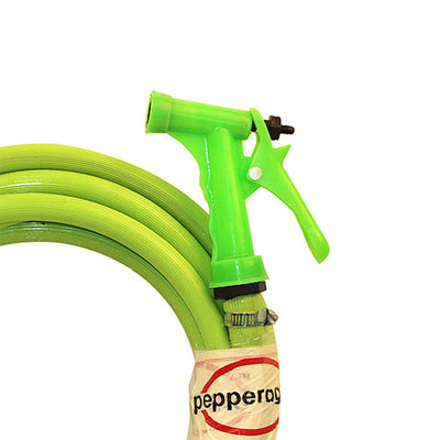 Pepper Agro Water Spray Gun 5 meter, Car wash, Garden Spray