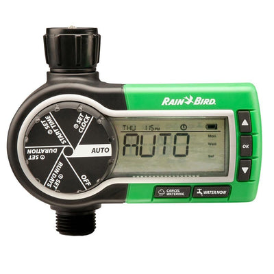 Pepper Agro Drip Irrigation Automated Rainbird Water Timer
