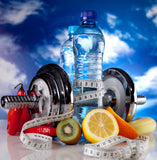 Intermittent fasting and exercise for your health