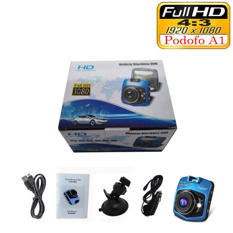 Image of DASH CAM with Full HD 1080P Recording For Your Safety And Liability Risks Captures Everything While You Are Driving