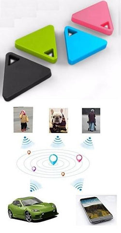 XY Find It Bluetooth Remote Wireless Tracker Locates Your Lost Items With Amazing Accuracy And Speed