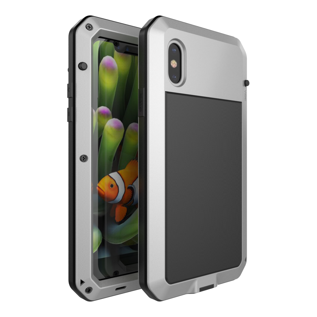 HEAVY DUTY PROTECTIVE IPHONE CASE