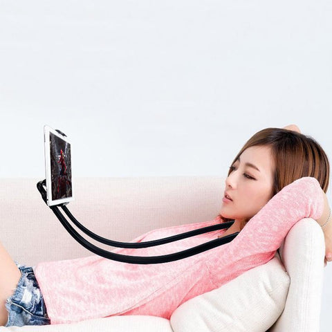 LAZY NECK PHONE MOUNT