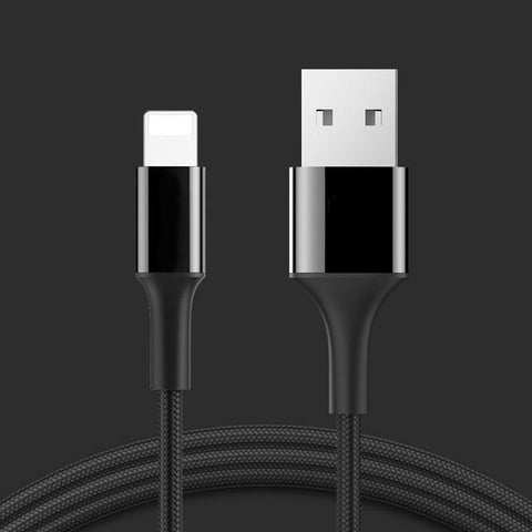 LED LIGHT IPHONE CABLE