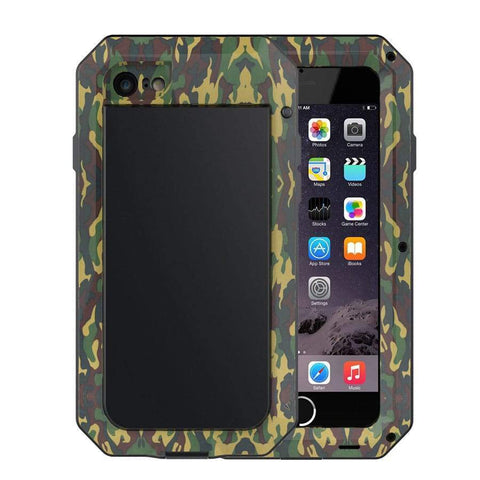 Image of HEAVY DUTY PROTECTIVE IPHONE CASE