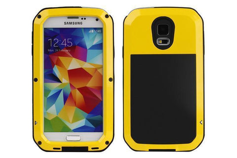 Image of HEAVY-DUTY SAMSUNG PROTECTIVE CASE