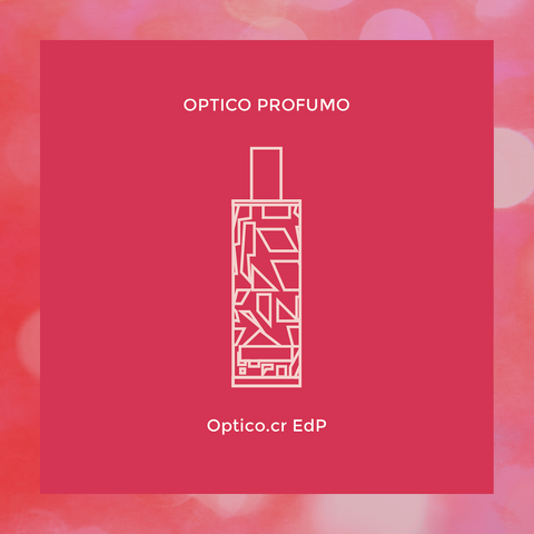 Optico Profumo - Optico.cr EdP