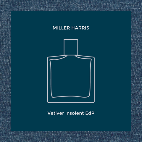 Miller Harris - Vetiver Insolent