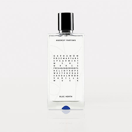 Agonist - Blue North EdP