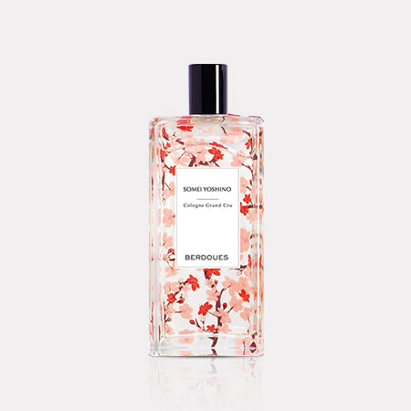Berdoues - Somei Yoshino EdP