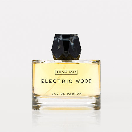 Room 1015 - Electric Wood EdP