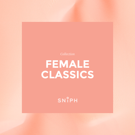 Gift Box – Female Classics