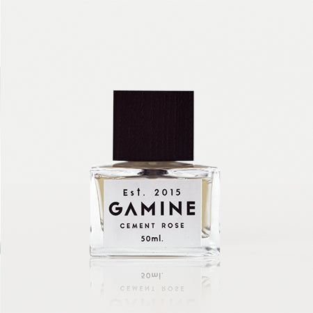 Gamine - Cement Rose EdP