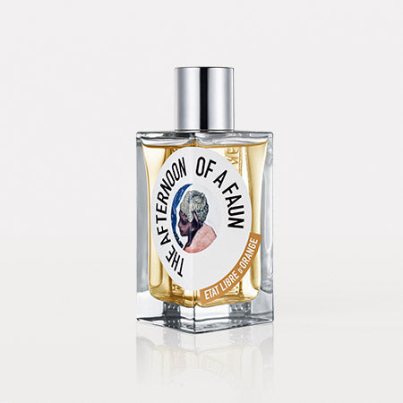 Etat Libre d'Orange - Afternoon of a Faun EdP