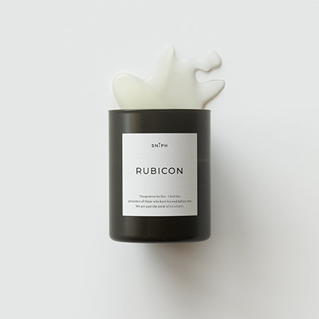 The Presence Collection – Rubicon