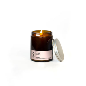 Basic Candle. S - The Springs